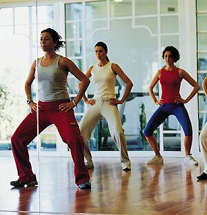 Fitness, ragazzi più intelligenti con lo sport