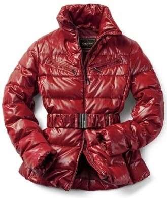 Geox cappotti inverno 2010