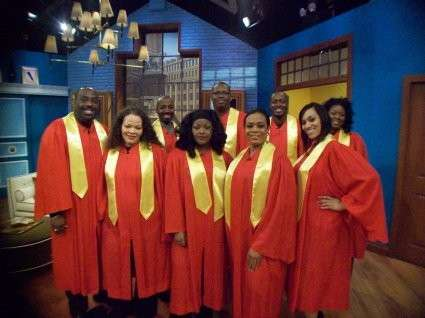 The Anthony Morgan's Inspirational Choir of Harlem il 23 dicembre a  a Milano