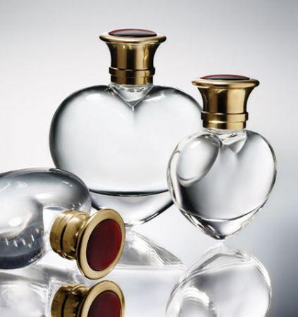 Profumi, la confezione gioiello di Love by Ralph Lauren