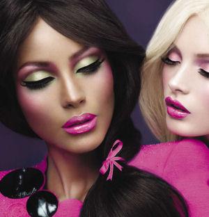 Make up: troppo trucco fa male alla salute