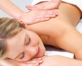 Il massaggio Osho Rebalancing