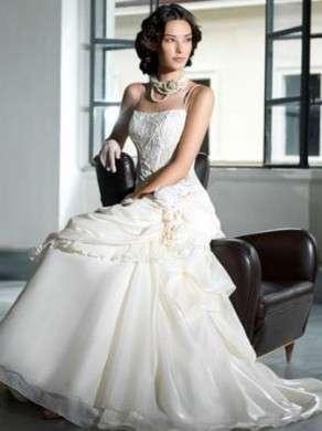 Abiti da sposa 2010: collezione Dalin