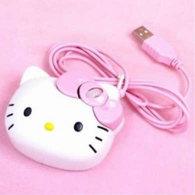 mouse di Hello Kitty