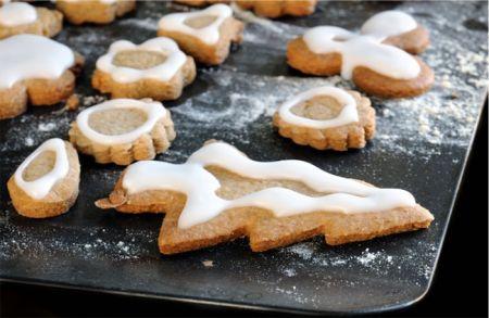 Ricette natalizie, i dolcetti allo zenzero