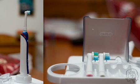 Idee Regalo Natale 2009: Oral-B professional care 3000