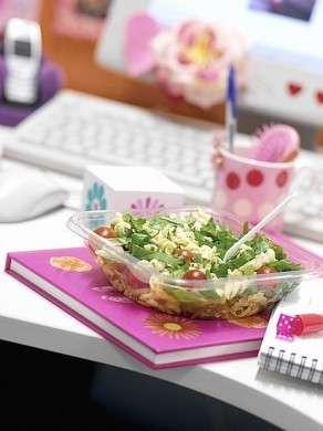Pausa pranzo: consigli da seguire