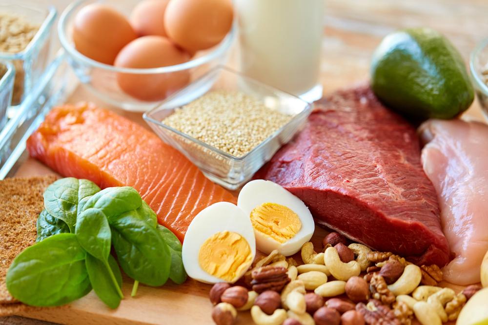 Proteine e calorie, il giusto mix permette una vita più lunga