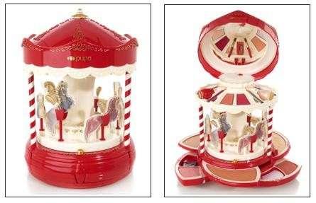 Pupa Carillon
