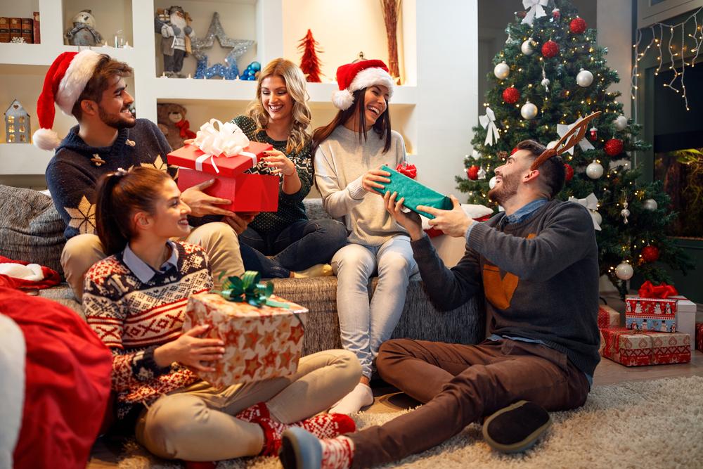 I regali di Natale più trash del mondo