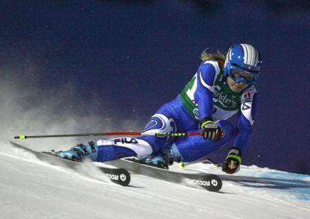 Dieta dello sciatore: i consigli per affrontare le piste