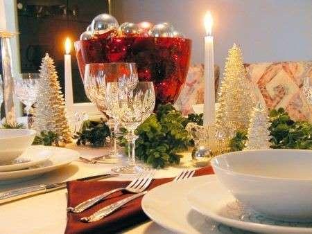 Cenone di Natale light, i consigli