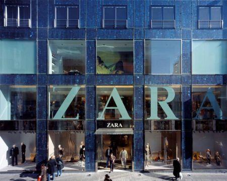 Zara abbigliamento collezione: i punti vendita in Italia