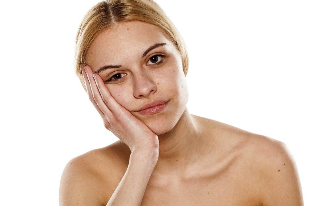 Beauty detox post feste per disintossicare la pelle