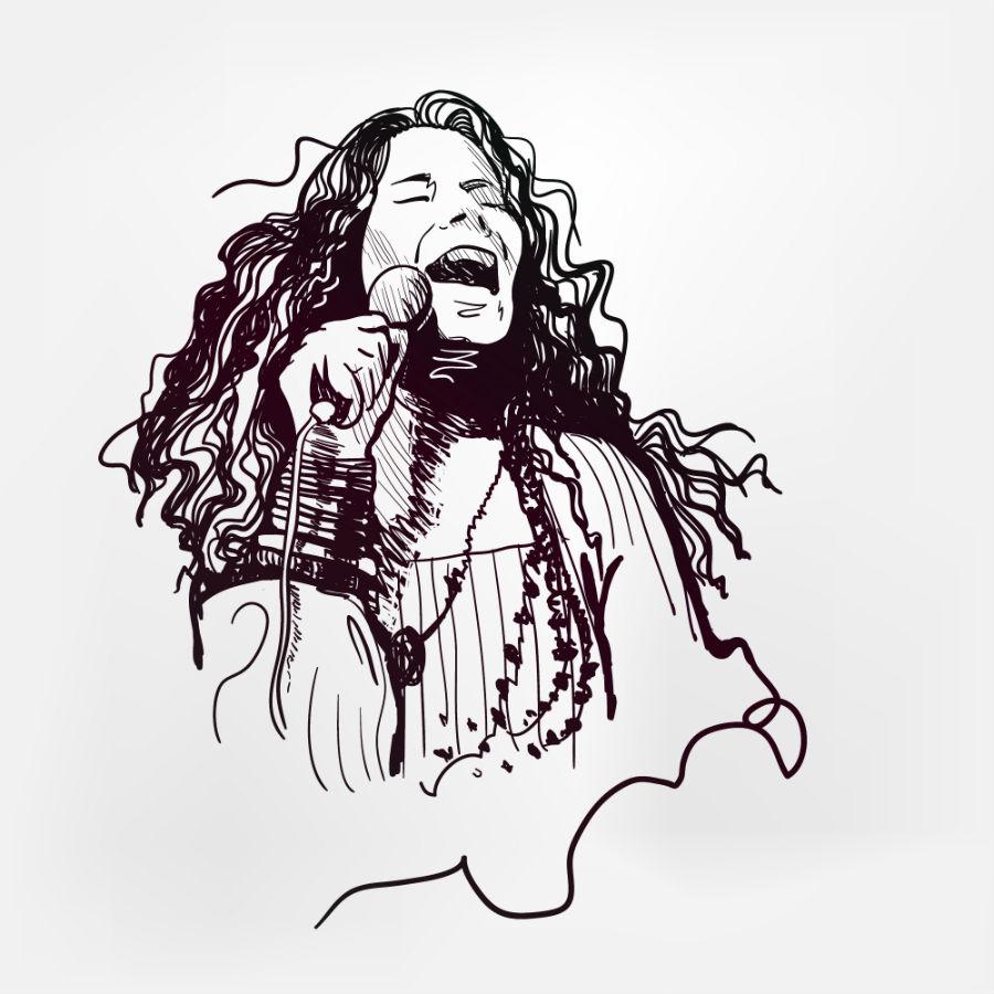 Concorsi: il Premio Janis Joplin per le donne che fanno musica