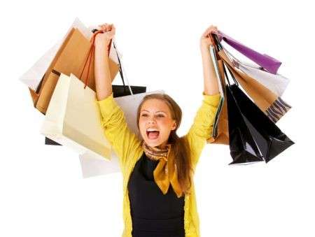 Saldi 2010: regole per lo shopping