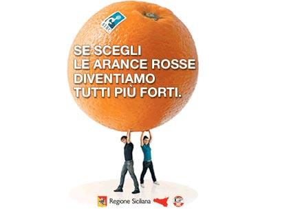 Mangiare sano: tornano le arance dell'AIRC