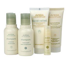 Aveda: i prodotti per capelli preferiti dalle star