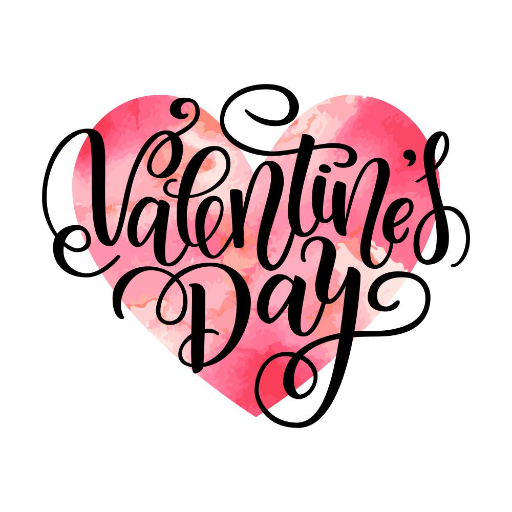 Biglietti di San Valentino