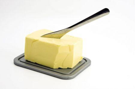 Colesterolo: è partita la campagna anti burro
