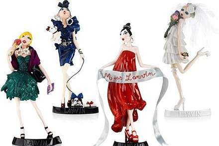 Lanvin: bamboline per fashion victims