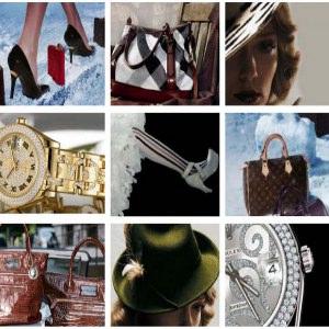 contraffazione moda