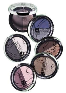 Couture Eyeshadow: l'ombretto innovativo