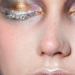 Make up per Carnevale, lo stile Avatar