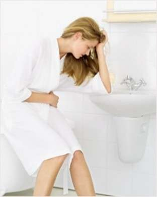 nausea gravidica