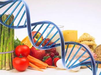 Nutrigenetica: dieta e DNA