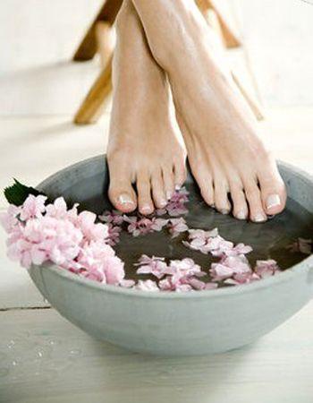 Cura piedi: ecco il segreto della bellezza