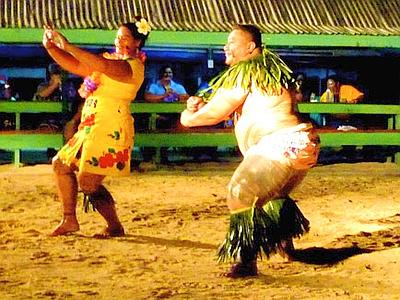 Obesità: a Samoa l'85% dei cittadini è una taglia XL