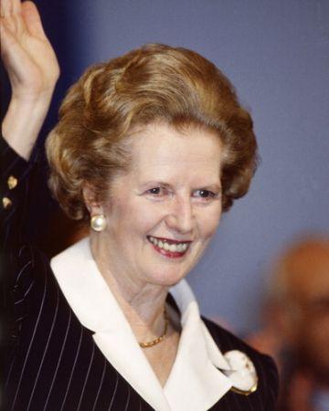 Uova: Margaret Thatcher ne mangiava 28 a settimana