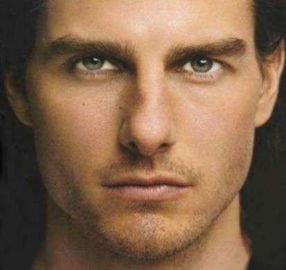 Tom Cruise è il più seducente tra gli uomini bassi
