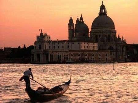 Viaggio di nozze in crociera sul fiume Po e nella Laguna di Venezia