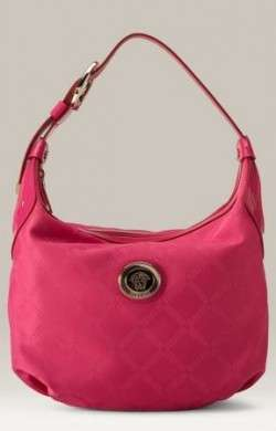 Borse Versace: Madison hobo bag