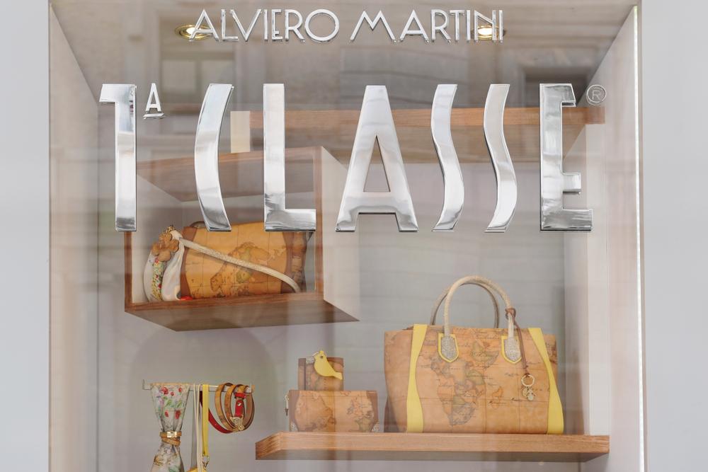 Animali: la moda firmata 1A Classe Alviero Martini
