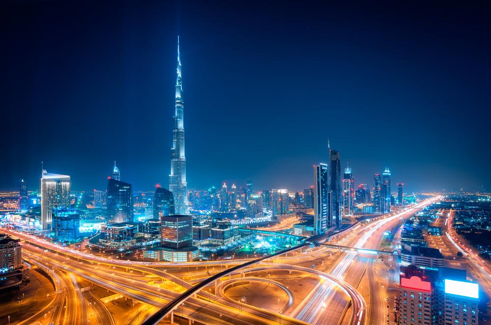Mostre: a Dubai l'esposizione dedicata all'arte