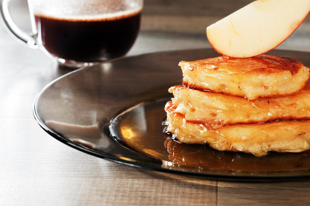 Ricetta: le frittelle di mele