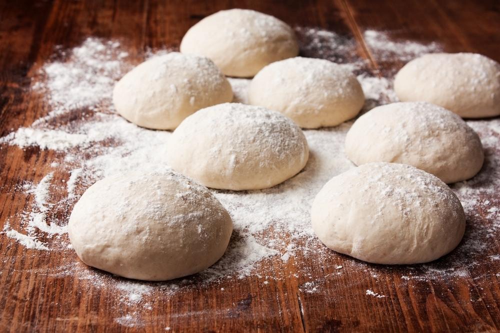 Ricetta cucina: la pasta per la pizza