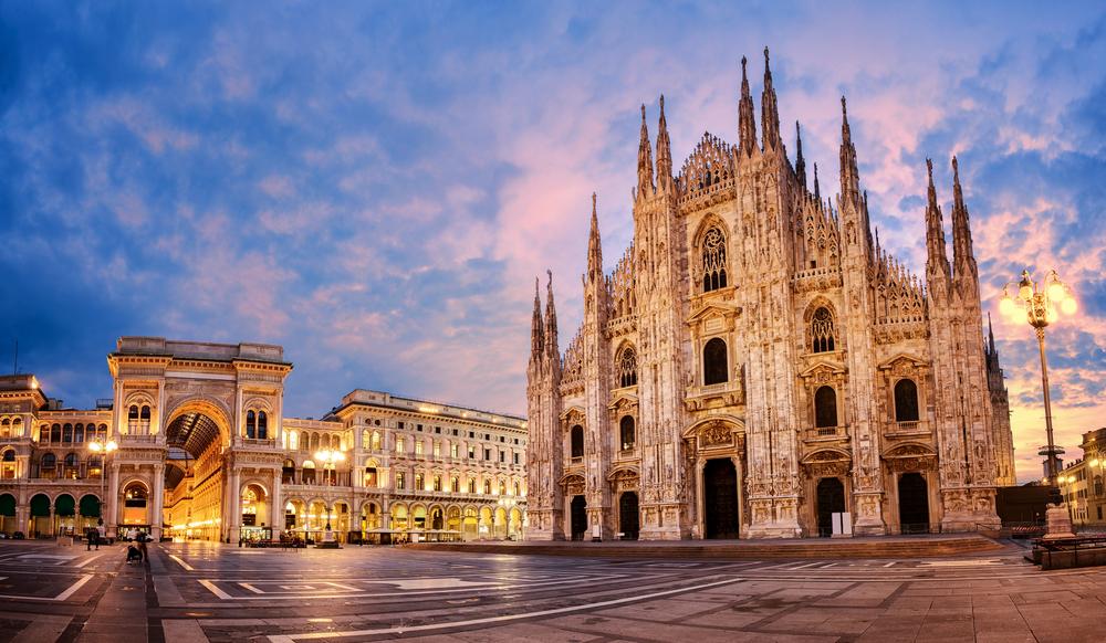 Mostre Milano: scopri la moda ai tempi di Napoleone