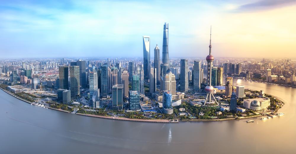 Locali: il Sixty Café di Shanghai