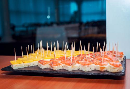 Tartine mimosa: ricetta per la Festa della Donna