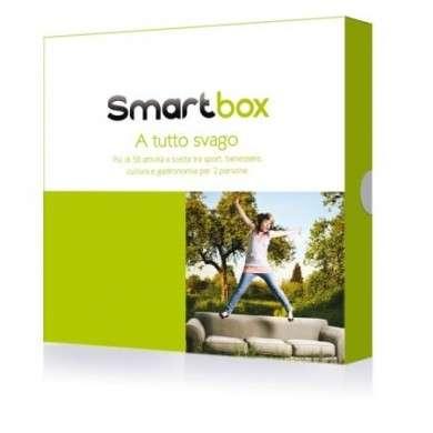 Viaggi: aumentano le proposte di Smartbox