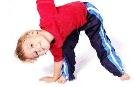 I bambini asmatici possono fare sport