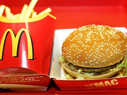 McDonald's: è bufera sul nuovo panino Mc Italy