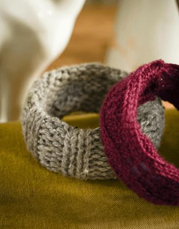 bracciali maglia