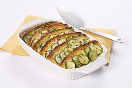 bruschette zucchine