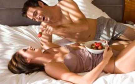 Una dieta troppo rigida può causare problemi a letto