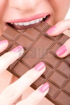 cioccolata golosa